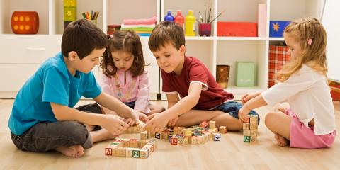 4 Tips to Teach Kids How to Share, Plainville, Connecticut