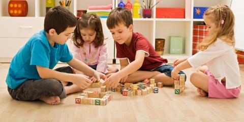 A Guide to Hardwood Floors for Families With Children, Winston, North Carolina