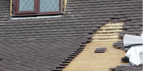 3 Signs It's Time to Replace Your Roof Shingles, Eastford, Connecticut