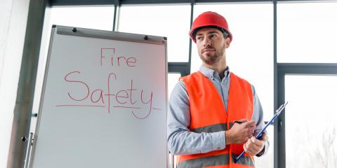 4 Questions About Fire Doors Answered, Ewa, Hawaii
