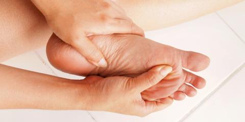 Your Guide to Plantar Fasciitis, Georgetown, Kentucky
