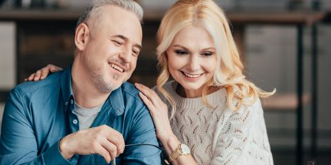 Do's & Don'ts of Caring for Your New Dentures, Greensboro, North Carolina