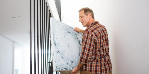 4 Tips for Putting Art in Storage, Lexington, South Carolina