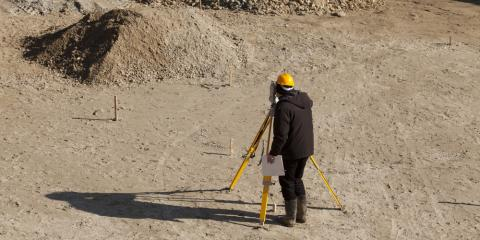 Why Hiring a Land Surveyor Is So Crucial, Middletown, New York