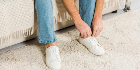 What Diabetics Should Know About Foot Health, Fairfield, Connecticut