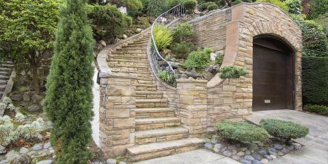 3 Great Reasons to Use Limestone for Hardscaping, Cincinnati, Ohio
