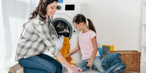 4 Tips to Stage a Laundry Room When Selling a House, Hastings, Nebraska