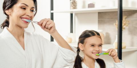 A Guide to Tooth Sensitivity in Children, Kahului, Hawaii