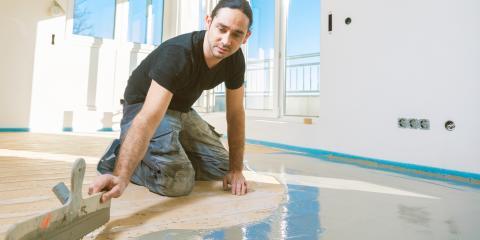 How to Repair Concrete Cracks, Windham, Connecticut