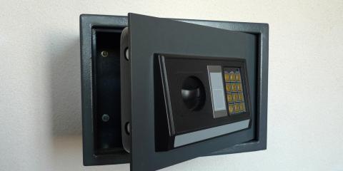 An Introduction to Business Safes, Tacoma, Washington