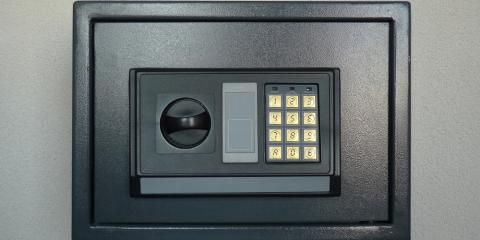 3 Reasons to Purchase a Liberty Safe® for Your Gun, Barnesville, Ohio