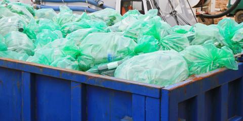 Who Invented the Dumpster?, Batavia, Ohio