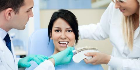 3 Reasons To Choose Professional Teeth Whitening, Sheridan, Arkansas