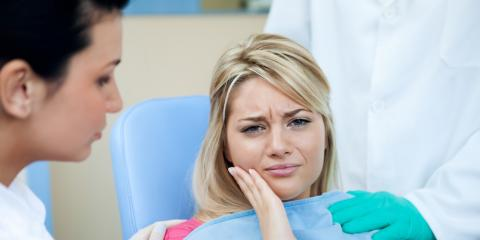 What Are the Causes of a Toothache?, Anchorage, Alaska