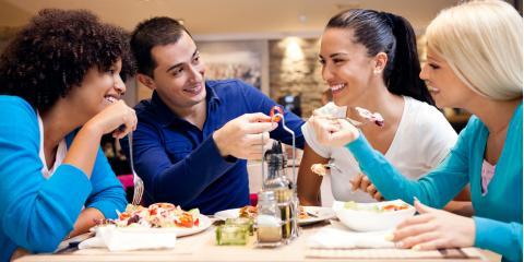 3 Ways to Follow Your Diet When Eating Breakfast at a Restaurant, Branson, Missouri