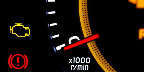 What Does the Check Engine Light Mean for Your Car?, Anchorage, Alaska