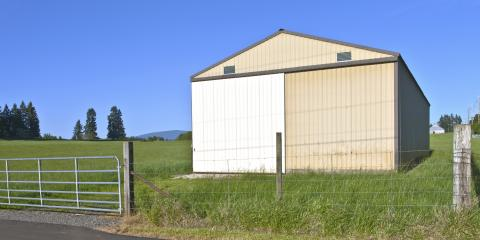 Does Your Metal Shed Have Leaks?, Wentzville, Missouri