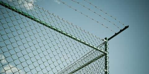 Should You Repair or Replace Your Chain Link Fence?, Deep River, North Carolina