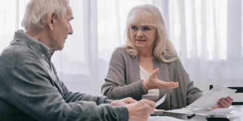 4 Reasons Why Social Security Disability Claims Are Denied, Uniontown, Pennsylvania