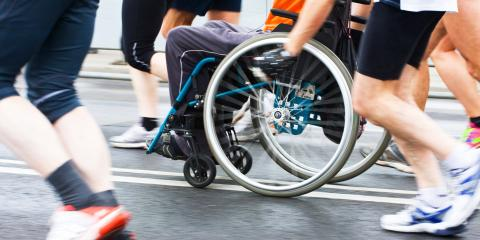 How to Ensure ADA Compliance for Your Outdoor Event, Fairbanks, Alaska