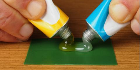 What Is Epoxy & How Is It Used? , Lincoln, Nebraska
