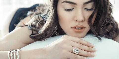 5 FAQ on Platinum Jewelry, Manhattan, New York
