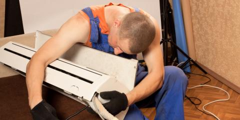 What Factors Should You Consider When Choosing a New Air Conditioning System?, Chillicothe, Ohio