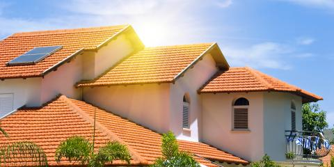 How Different Kinds of Weather Affect Your Roofing, Jenks, Oklahoma