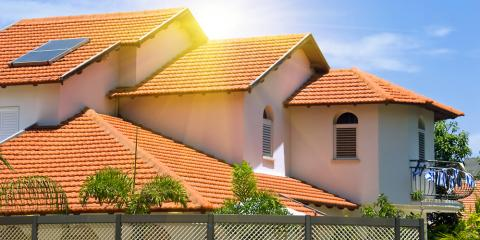 5 Ways New Roofing Can Help You Sell Your Home, McMinnville, Tennessee