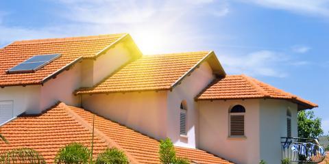How the Arizona Heat Affects Roofing, Lake Havasu City, Arizona