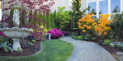 How to Incorporate Hardscape Into Your Lawn Maintenance Routine, Brookfield, Connecticut