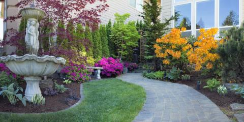 What Is a Hardscape & Why Is It Beneficial?, Lyndhurst, Virginia
