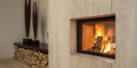 5 Fireplace Design Trends , Buffalo, Minnesota