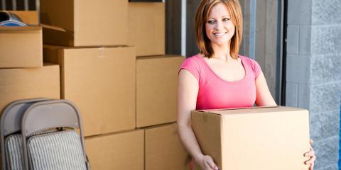 3 Easy Ways to Organize Your Storage Unit, Jacksonville, Arkansas