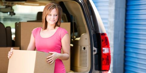 4 Types of Businesses That Can Benefit From Self-Storage, Lexington, South Carolina