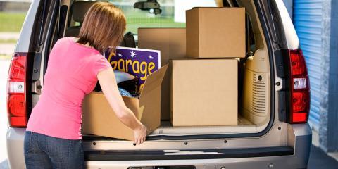 4 Benefits of Using a Self-Storage Unit , Anchorage, Alaska