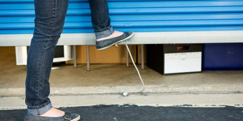 5 Items You Shouldn't Keep in a Self-Storage Unit, ,
