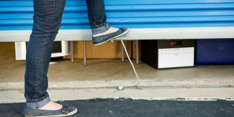 3 Tips for Organizing Your Storage Unit, Staunton, Virginia