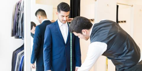 5 Tips for Finding a Tuxedo That Fits , Wallingford Center, Connecticut
