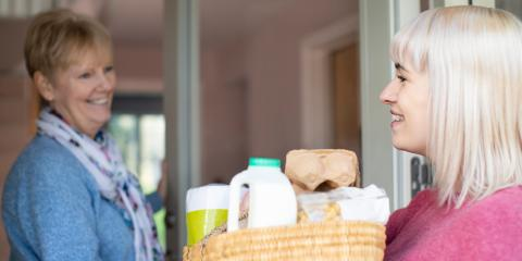 How to Provide Food for Grieving Loved Ones, Kent, Washington