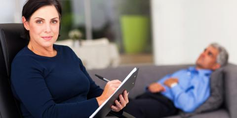 3 Mental Health Issues a Therapist Can Help With, Honolulu, Hawaii