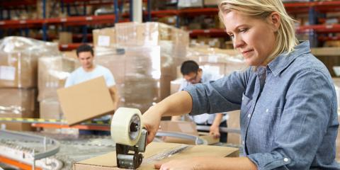 5 Ways Partnering With a Third-Party Logistics Specialist Can Boost Your Bottom Line , Blue Ash, Ohio
