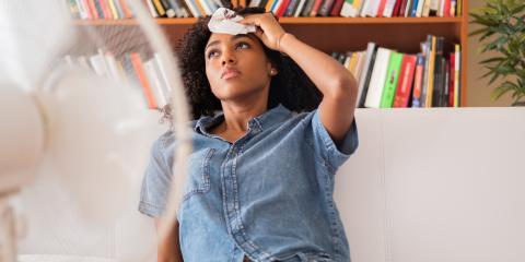 5 Common Problems with Your Home's AC Condenser, Miami, Ohio