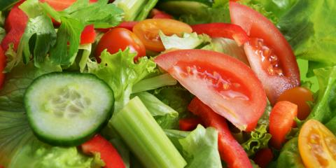 Follow These Tips for a Perfect, Healthy Salad, Stamford, Connecticut