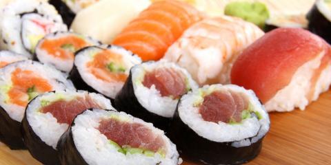 Why You Should Eat Local Fish in Hawaii, Honolulu, Hawaii