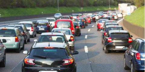3 Tips to Make Traffic More Bearable, Hilo, Hawaii