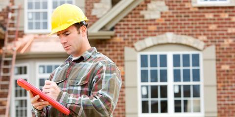 What Types of Home Inspection Services Are Available to Buyers?, Kittanning, Pennsylvania