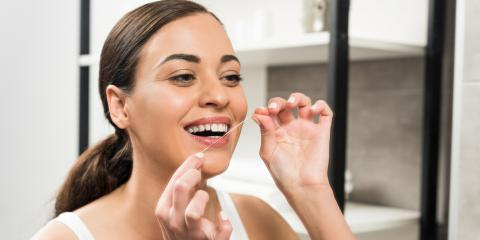 Are Flossing & Mouthwash Crucial to Oral Hygiene?, Coweta, Oklahoma