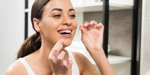 4 Tips for Keeping Your Gums Healthy, Kalispell, Montana