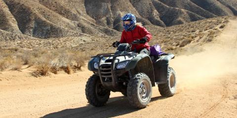4 Common Problems With ATVs, Cairo, Nebraska
